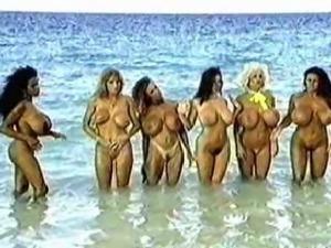 The Fantasy Beach