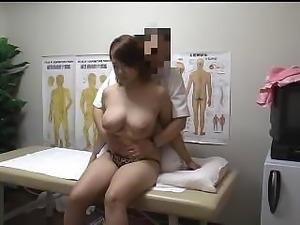 Japanese Massage Fuck 5