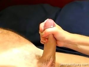 Beautiful Handjob