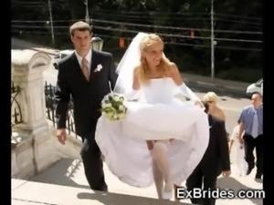 Real Virgin Brides! free