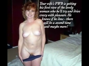 Becoming a Cuckold-Compilation free