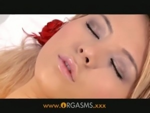 Orgasms - Eurasian Girl free