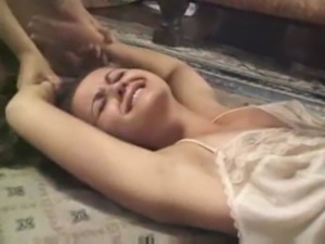 Brazilian girl forced by couple free