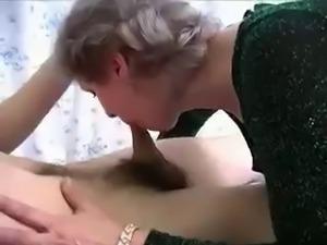 Russian Step Mom Seduces