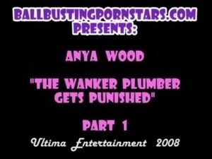 anya2 ballbusting free