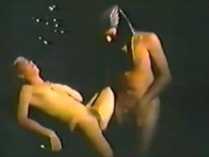 Classic Hardcore porn movie