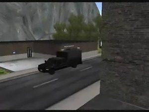 SecondLife Porn: With the over crowding of prisons its decided that future...