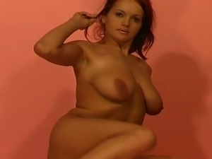 Paulina's has a great time alone with her vibe and she invites you to join her!