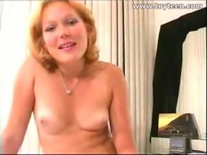 ToyTeen - Pamela