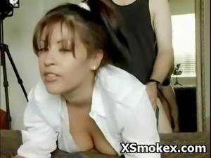 Hot Sexy Deep Pervert Fetish Smoking