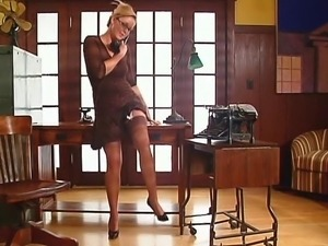 Office girl 2