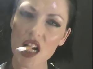 hot latex mistress