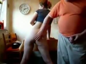 Anal bitch
