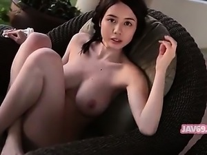 Adorable Hot Korean Girl Having Sex