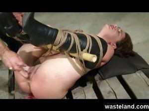 Wasteland Original BDSM - All that sparkles