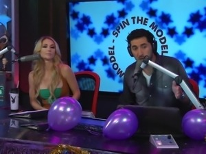 bitches get topless at morning show @ season 1 ep. 539
