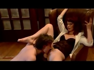 :- TRICK OR TREAT- FEMDOM -:  ukmike video
