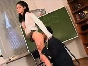 teacher Fucks his student