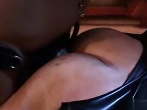 Busty pornstar extreme public sex