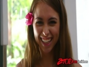 Riley Reid loves a good sugar daddy free