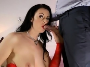 Mature brit anal fucked