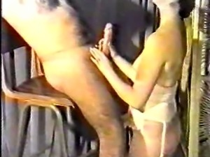 private lingerie show end in fucking