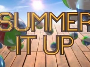 it's summer time @ season 15 ep. 716