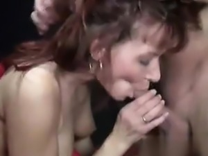 My Pussy from CAS-AFFAIR.COM - Real Gangbang in German Swing