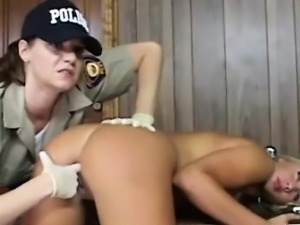 Female Prison Is No Joke