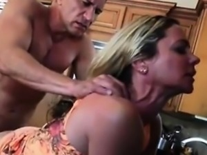 Hard cock for a mid aged housewife