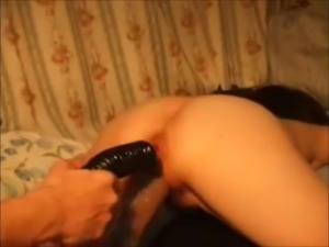 Japanese anal wife 2