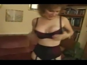 MILF with Hairy Pussy Wen Dy. Anal. Gangbang. DP
