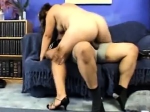 Preggio Doggy Fucked And Rides On Top!