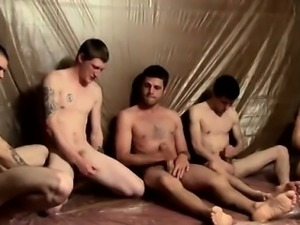 Gay prison fuck Piss Loving Welsey And The Boys