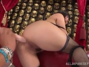will anal stimulation make her cum?