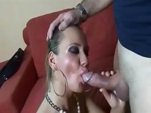 Slovenian woman