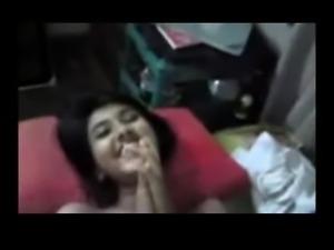 Bangladeshi girl recorded while having sex