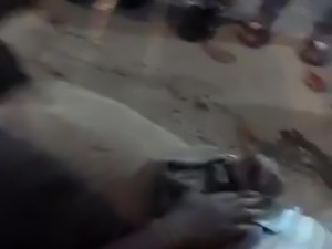 African steert sex