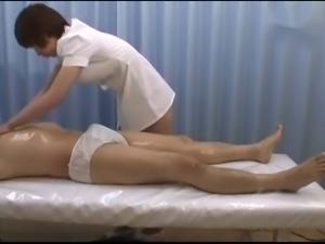 serie m(ale) massage