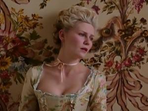 Kirsten Dunst - Marie Antionette