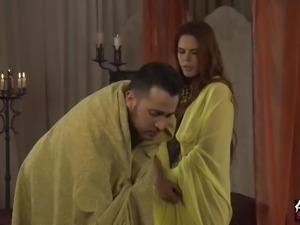 Syrian Porn Star the Arabian King