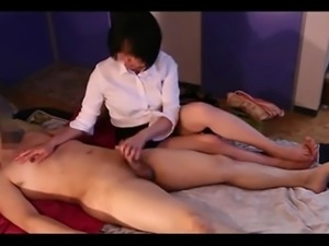 Private (Prostate) Massage Parlor Happy Ending (2)