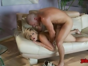 Alexis Texas Fucked The Guy In Class