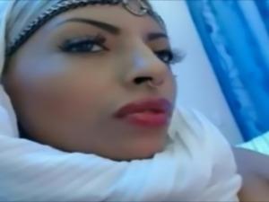 Arabian Cam