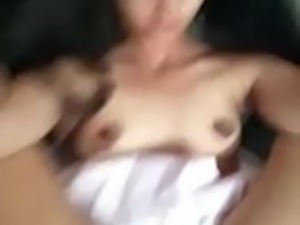 Desi Indian Mixed Girl Fucked White BF with Sexy Expressions