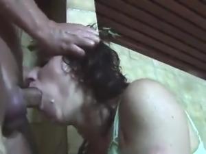 Hot pool sex