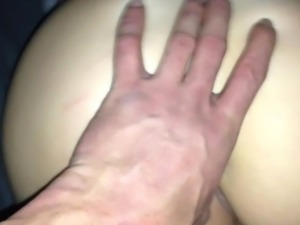 Hidden Cam fuck with cumshot