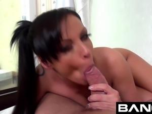 Best Of Big Tits Compilation Vol 1.3 BANG.com