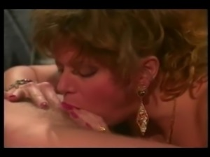 He fucks his female Boss
