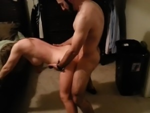 Doggy style Rico Gardner with Milf